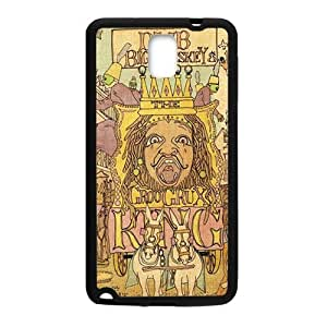 DMB Big Whiskeys Design Brand New And Custom Hard Case Cover Protector For Samsung Galaxy Note3