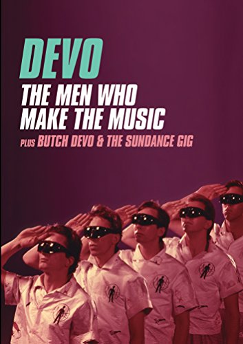 Devo - Men Who Make The Music/Butch Devo & The Sundance ()