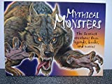 img - for Mythical Monsters : The Scariest Creatures from Legends, Books, and Movies book / textbook / text book