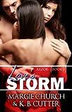 Love's Storm [Razor Trilogy II]