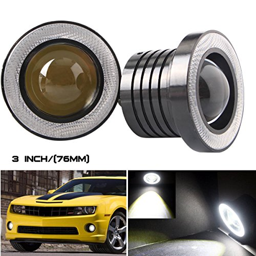 Light Projector White Angel Driving product image