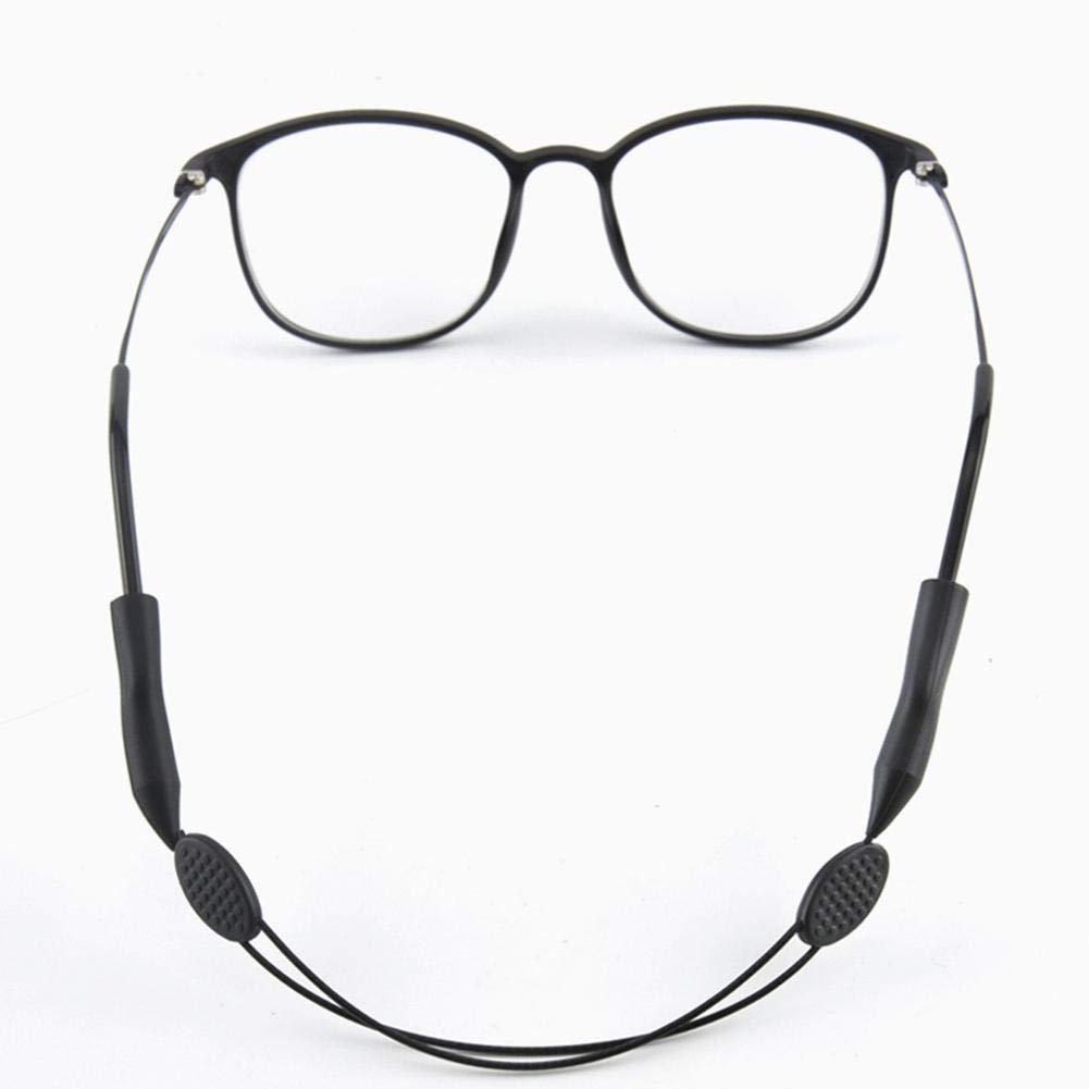 FOONEE Kid degli Occhiali Strap Regolabile per Occhiali Occhiali Sportivi Cinghie del Collo Cord String Band Laccio da Polso per Bambini