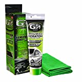 GS27 Titanium Car Scratch Remover Kit