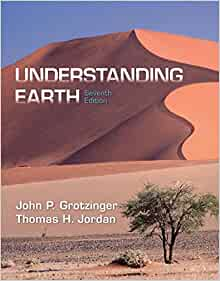 Understanding Earth Student Study Guide Sixth Edition