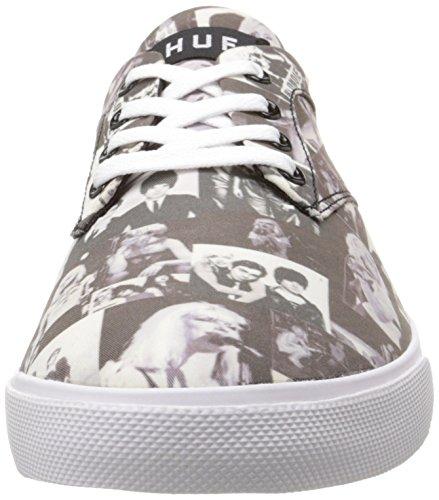 Huf Mens Sutter Skate Shoe Blondie