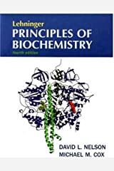 Lehninger Principles of Biochemistry & Absolute Ultimate Guide ( two VOL. set ) Hardcover
