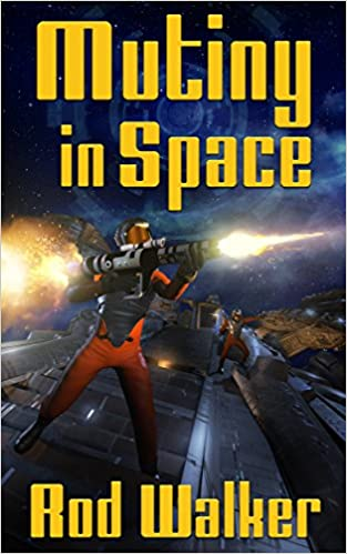 Download PDF Mutiny in Space