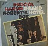 Procol Harum: Grand Hotel / Robert's Box [Vinyl]