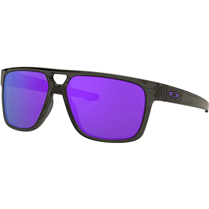Amazon.com: Oakley Crossrange Patch PRIZM - Gafas de sol ...