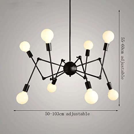 Lights & Lighting Beautiful Nordic Designer Art Ceiling Lamp 360 Degree Rotatable Adjustable Ceiling Light Led Lighting For A Bedroom Living Room Dining Ceiling Lights