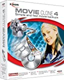 Best Dvd Clone Softwares - X-Oom Movie Clone 4 Review