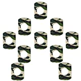 (US) Freestyle Libre Adhesive Patches (Green Camo)