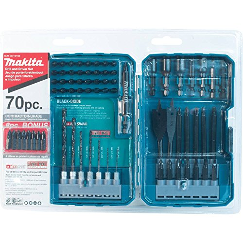 Buy craftsman 100 piece drilling and driving kit