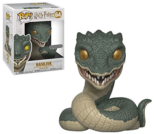 Funko Pop! Harry Potter #64 Basilisk (Target Exclusive)