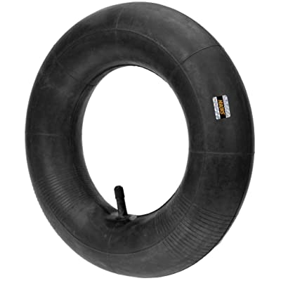 Set of 2 3.00-10 300-10 Inner Tube with TR13 Straight Valve Stem Replacement for CRF50 CT 70 EZ 90 Cub KLX DRZ 110 Dirt Pit Bike Chinese Dirt Pit Bike 50cc 70cc 90cc 110cc 125cc