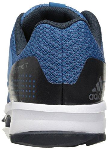 Adidas Performance Duramo 7 M Trail Runner Tech Steel/Tech Steel White