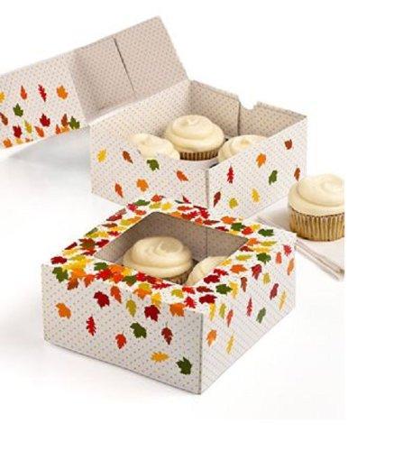 Martha Stewart Cupcake Box - 2
