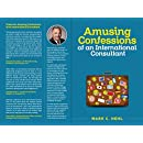 Amusing Confessions of an International Consultant (International business)