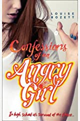 Confessions Of An Angry Girl Paperback