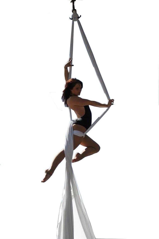 10 Metros el yoga antigravedad Hamaca Correa volar para Yoga ...