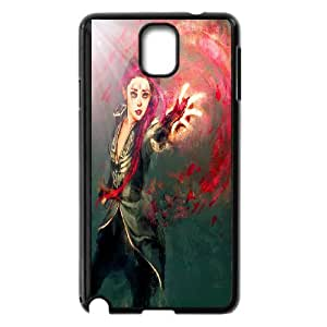 Alice x zhang illustration case generic DIY For Samsung Galaxy Note 3 N7200 MM9L992544