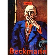 Beckmann (Big Series : Art) by Reinbard Spieler (2000-06-13)