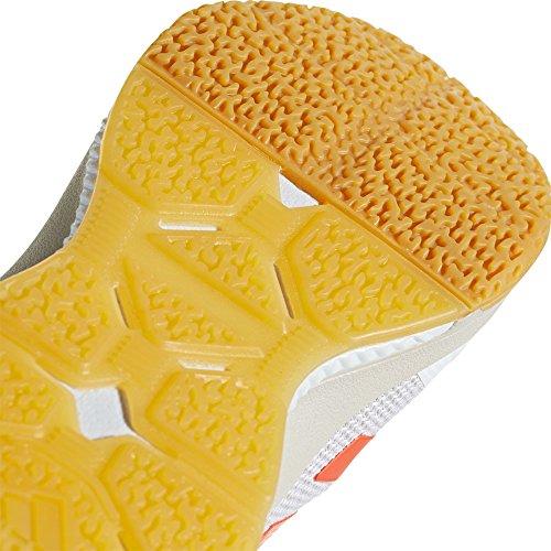 Pour Handball De ftwbla Homme Blanc Adidas Rojsol Stabil 000 Bounce Chaussures Azubri wFqf4SXI