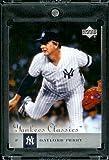 2004 Upper Deck Yankees Classics Baseball Card IN SCREWDOWN CASE #23 Gaylord Perry Mint