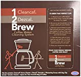 Urnex 1-2 Brew Home Coffee Maker Cleaning System