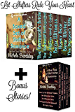 The Pack Rules Boxed Set: The Complete Series of Wolf, Bear, and Dragon Shifter Romances