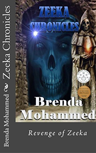 Book: Zeeka Chronicles by Brenda Mohammed
