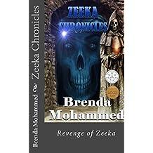 Zeeka Chronicles: Revenge of Zeeka
