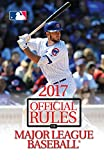img - for 2017 Official Rules of Major League Baseball book / textbook / text book