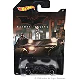 Hot Wheels Batman 2015: Batman Commence Batmobile
