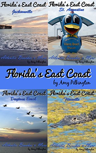 (Florida's East Coast: Jacksonville, St. Augustine, Daytona Beach & Titusville)