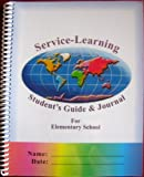 Service-Learning - Journal, Robert Max Schoenfeld, 0974450421