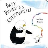 Baby Penguins Everywhere!