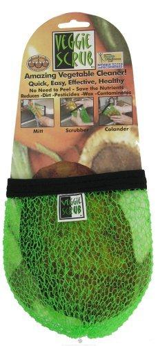Veggie Scrub - HIC KB2 Harold Imports Veggie Scrub