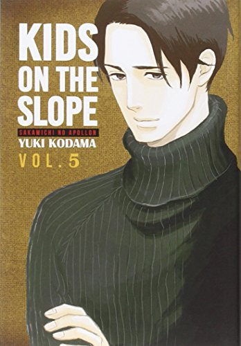 Descargar Libro Kids On The Slope, Vol. 5 Yuki Kodama