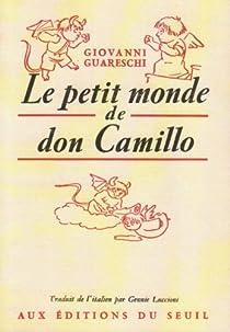 Le petit monde de Don Camillo par Guareschi