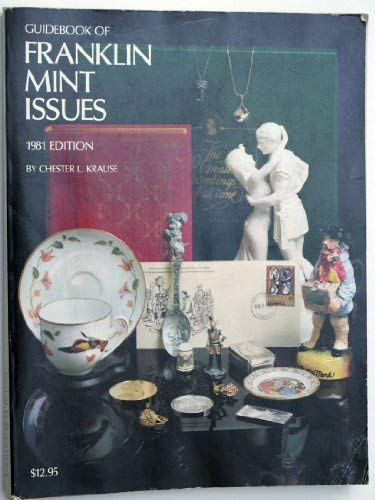 Guidebook of Franklin Mint Issues 1982 Edition