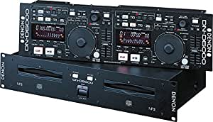 Denon DN-D6000 Dual DJ CD and MP3 Player