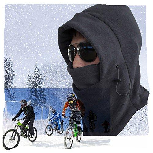 Genießen Sturmhauben Balaclava Fahrradmütze Motorradbekleidung Schal Wintermütze Skimaske Kopfbedeckung