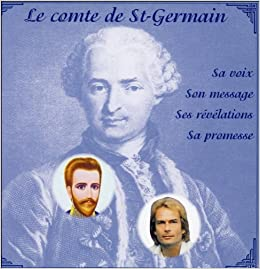 Le Comte De St Germain Livre Audio Comte De Saint Germa