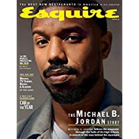 1-Year (6 Issues) of Esquire Magazine Subscription