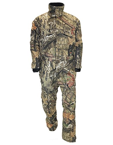 Review Walls Men's Hunting Insulated Coverall, Mossy Oak Breakup Country, XL Short