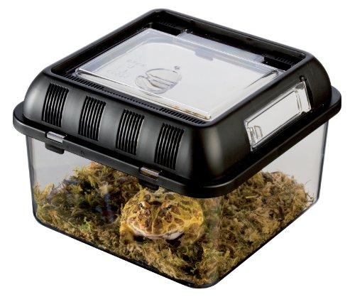 - Exo Terra Exo Terra Breeding Box, Small, 205 X 205 X 140 Mm (8\