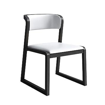 ZTTD Gama de sillas apilables para visitantes - Silla con Estructura ...
