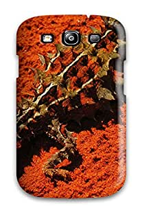 Galaxy S3 Case Cover Skin : Premium High Quality Thorny Devil Case