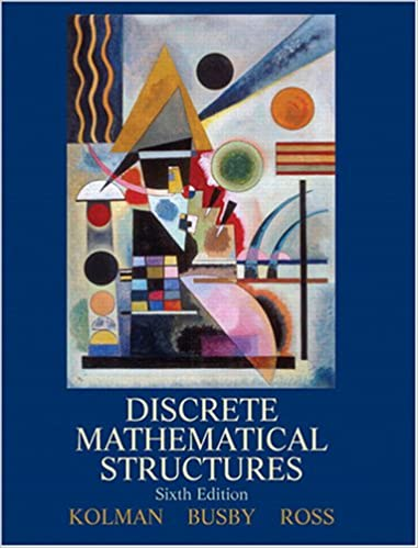 Discrete mathematics xn 12ccer4da5ad7cwa0b6dtb2cc5bb4fd books discrete mathematical constructions 6th edition deals a transparent and concise presentation of the elemental ideas of discrete arithmetic excellent for fandeluxe Choice Image